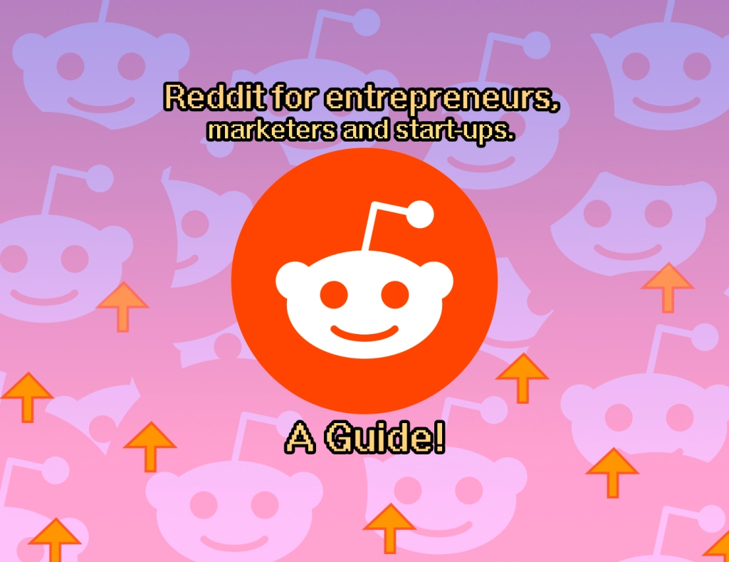 Reddit Guide by GuerrillaGorilla.Co